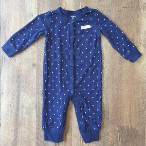 Daddy's Girl 👨👧Footless Pajamas